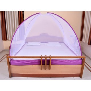 Buy Unik Mosquito Net For Double Bed Online At 1199 From Shopclues