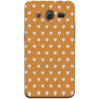 FUSON Designer Back Case Cover for Samsung Galaxy Core 2 G355H :: Samsung Galaxy Core Ii :: Samsung Galaxy Core 2 Dual (Lovers Boys Girls Girly Rose Day Collage Schools Garden)