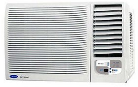 Carrier GWRAC018ER020 1.5 Ton 3 Star Window Air Conditioner