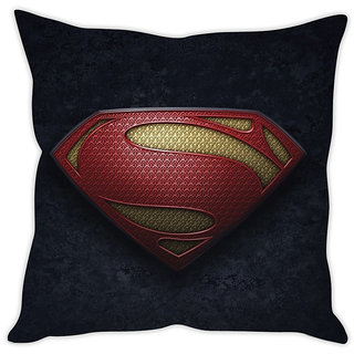 Stybuzz Printed Cushion Cover-1Pc (16x16)