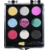 ColorDiva Eyeshaow Collection 9 Exclusive Shades
