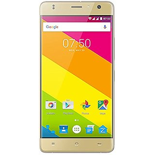 ZOPO Smart Phone F5 - 4G VoLTE (2 GB - 2 GB) Gold
