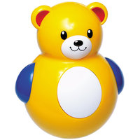 Tolo Roly Poly Rattle-Teddy For Kids