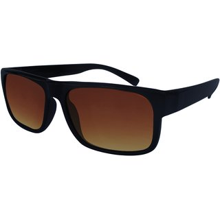 Derry Sunglasses in Premium style In Brown(Goggles)