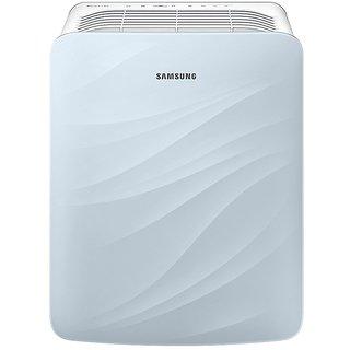 Unboxed Samsung AX40K3020WU/NA 34-Watt Air Purifier (Blue)(1 Year Brand Warranty)