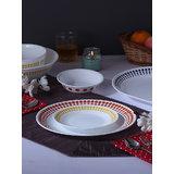 Corelle Livingware Plus Spot On 21 Pcs Dinner Set