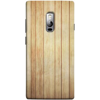 detailing 1971e 51c5d FUSON Designer Back Case Cover for OnePlus 2 :: OnePlus Two :: One Plus 2  (Wood Furniture Table Door Solid Beautiful Art)