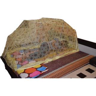EASY MOSQUITONET FULL FOLDING 3X6 PINK