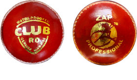 ZAP Club RD High Quality Leather ball