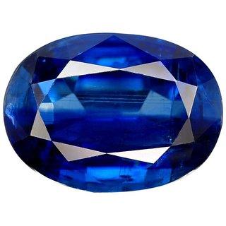 Ratna Gemstone 10.25 Ratti  Sapphire Blue
