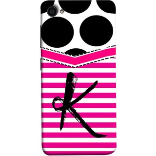 FUSON Designer Back Case Cover For Lenovo Zuk Z2 Plus (Beautiful Cute Nice Couples Pink Design Paper Girly K)