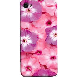 FUSON Designer Back Case Cover For Lenovo Zuk Z2 Plus (Floral Patterns Digital Textiles Florals Design Patterns)