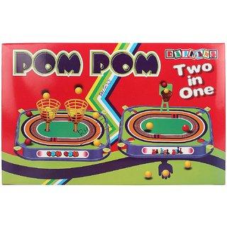 DDH 2 in 1 Pom Pom