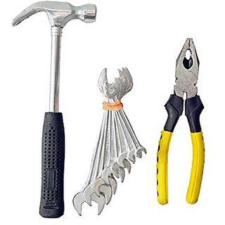 Shaks Traders 805 Home Tool Kit (3 Pieces)