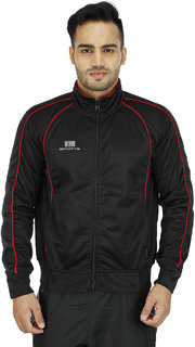T10 Sports Classic Piping Jacket