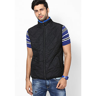 T10 Sports Diamond Quilt Jacket