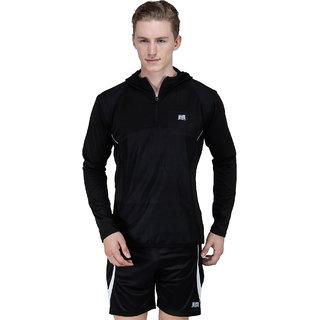 T10 Sports Winter Stretch Hoodie