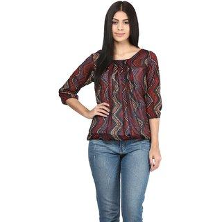 Mayra Partywear Top