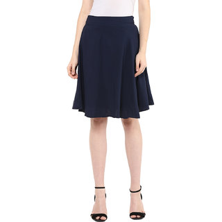 Mayra Women's party Wear Skirt