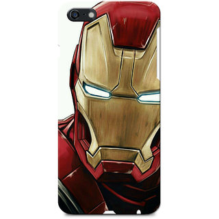 competitive price 147aa 90203 iPhone 6 Case, iPhone 6S Case, Iron Man Golden Red Slim Fit Hard Case  Cover/Back Cover for iPhone 6/6S