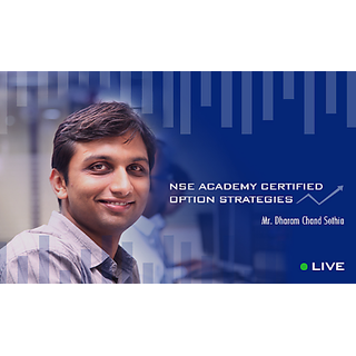 NSE Certified Advance Option Trader