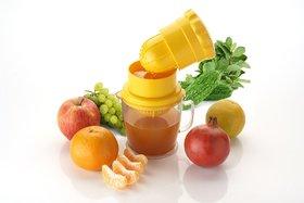 SRK JK 2 In 1 Hand Juicer For Fruit  Vegetables-Plastic