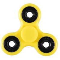 Fidget Spinner- For Office Stress Relief (Multiple Colors)