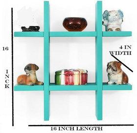 The New Look Wall Shelf