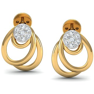 Gili 14K Yellow Gold For Women