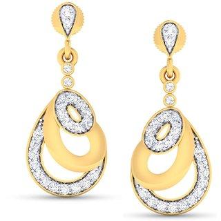 Glitterati By Asmi 14K Yellow Gold For Women