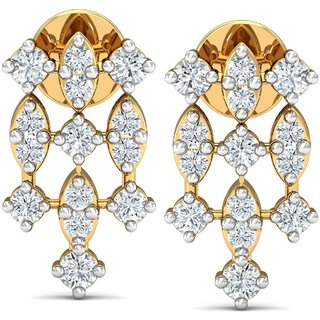 Glitterati By Asmi 14K Yellow Gold For Women