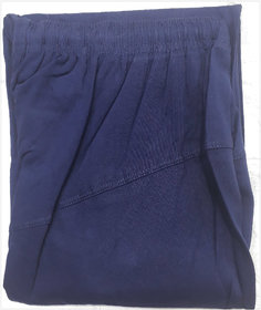 Navy Blue Soft Material Legging  (L and XL Size)