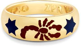 Zodiac Power Ring Scorpio