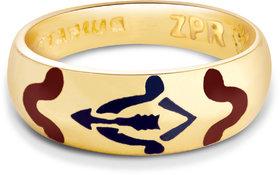 Zodiac Power Ring Sagittarius