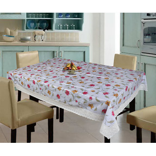 Katwa Clasic - 54 x 78 Inches Printed Opac WRF-Series Table Cover (POWRF-01)