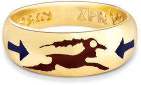 Zodiac Power Ring Capricorn