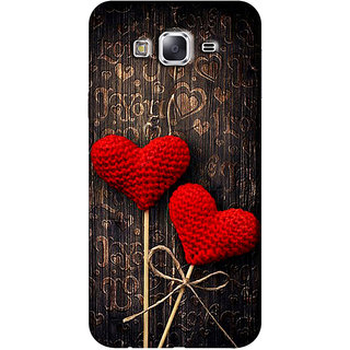 timeless design bdb96 8cf5c Mobile Cover Printed Back Cover For samsung On7 pro