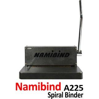 Namibind International Quality Spiral Binding Machine Model A225
