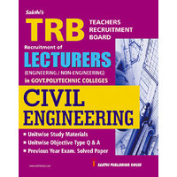 Trb Civil Engineering Lecturers (Govt polytechnic colleges)