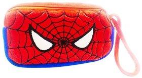 Priyankish Spider Man Cloth Pouch