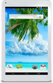 Ambrane 3G Calling Tablet AQ-11 Dual Sim (1GB  8GB) - W