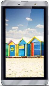 iBall Slide Gorgeo 4GL (7 Inch, 8 GB, Wi-Fi + 4G Calling, Black)
