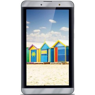 iBall Gorgeo 4GL(Black, 8 GB, Wi-Fi+4G)