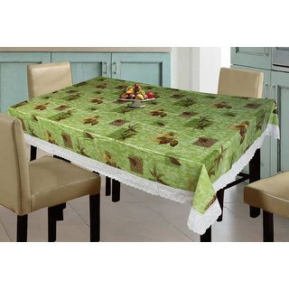 Katwa Clasic - 60 x 90 Inches Printed Opac WRF-Series Table Cover (POWRF-04)