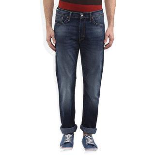 Levi's Men's Blue Skinny Fit Jeans