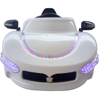 Oh BabyBaby Battery Operated LED Light WHITE For Your Kids SE-BOC-32
