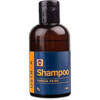 Ustraa Turban Pride Shampoo 100 ml
