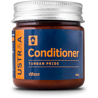 Ustraa Turban Pride Conditioner 100 gm
