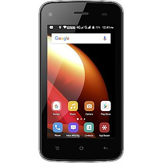 Swipe Konnect Star (4 inch display, 1GB Ram, 16GB Internal memory)