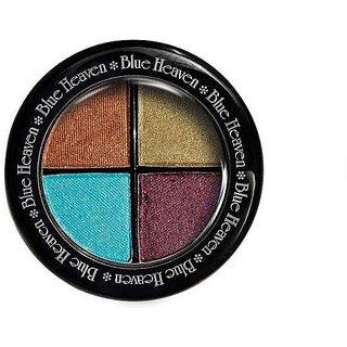 Blue Heaven Artisto Compact Eye Magic Eye Shadow 603 Combo